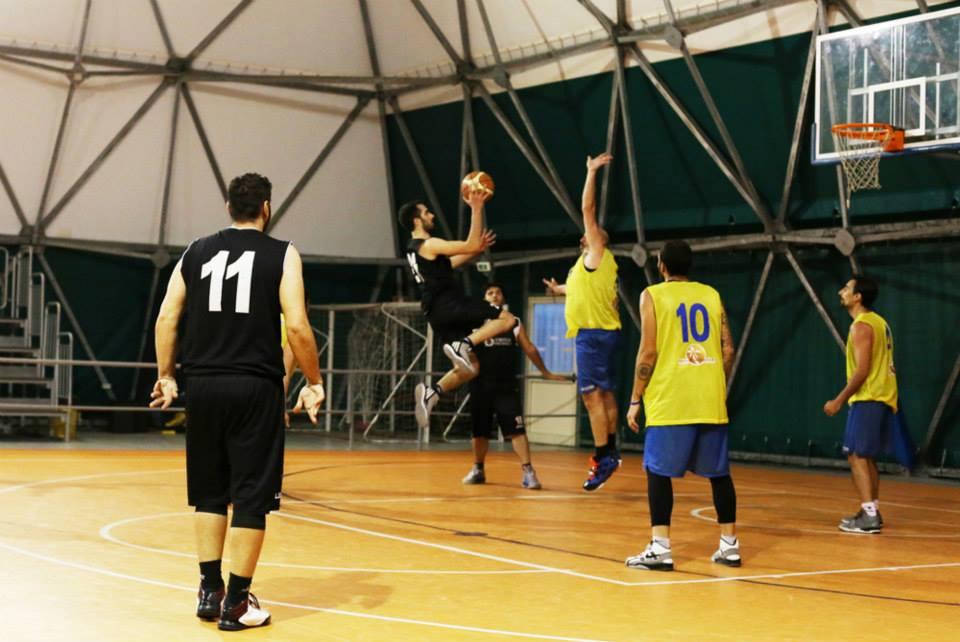 Basket-Napoli canale ufficiale della Virtus Neapolis 2006 per la stagione 2016/17