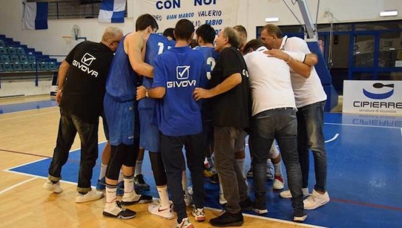 Che CUORE questo Basket Napoli, una vittoria strepitosa contro Cefalù