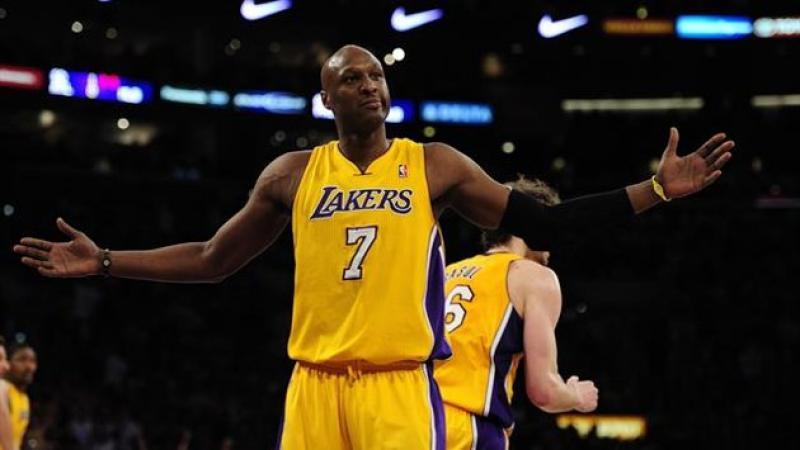 EX NBA: Odom sceglie Vitoria, sarà riscatto?