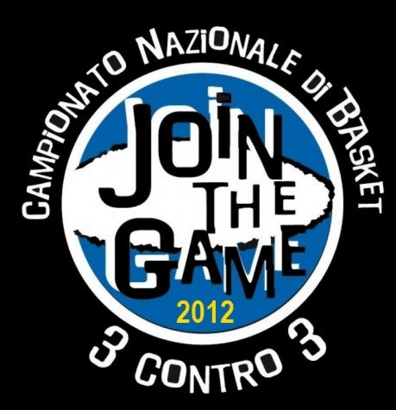GIOVANILI: Parte il Join in the game!