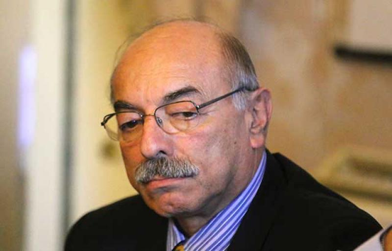 MANFREDO FUCILE CONFERMATO ALLA GUIDA DEL COMITATO REGIONALE CAMPANIA. ELETTI…