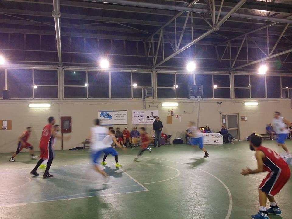 Promozione: Basketlandia espugna il campo della Virtus Neapolis.