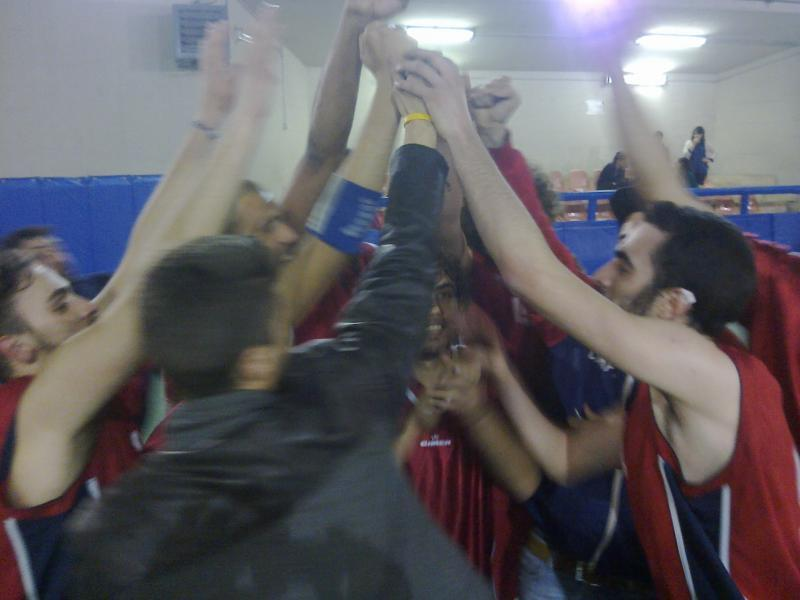 Promozione: Virtus Neapolis, vittoria e qualificazione...
