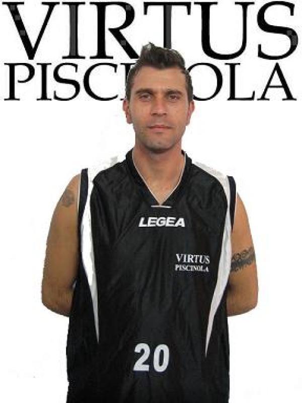 C2 Regionale: Che AGOSTINO DI GUIDA, il Piscinola si impone contro...