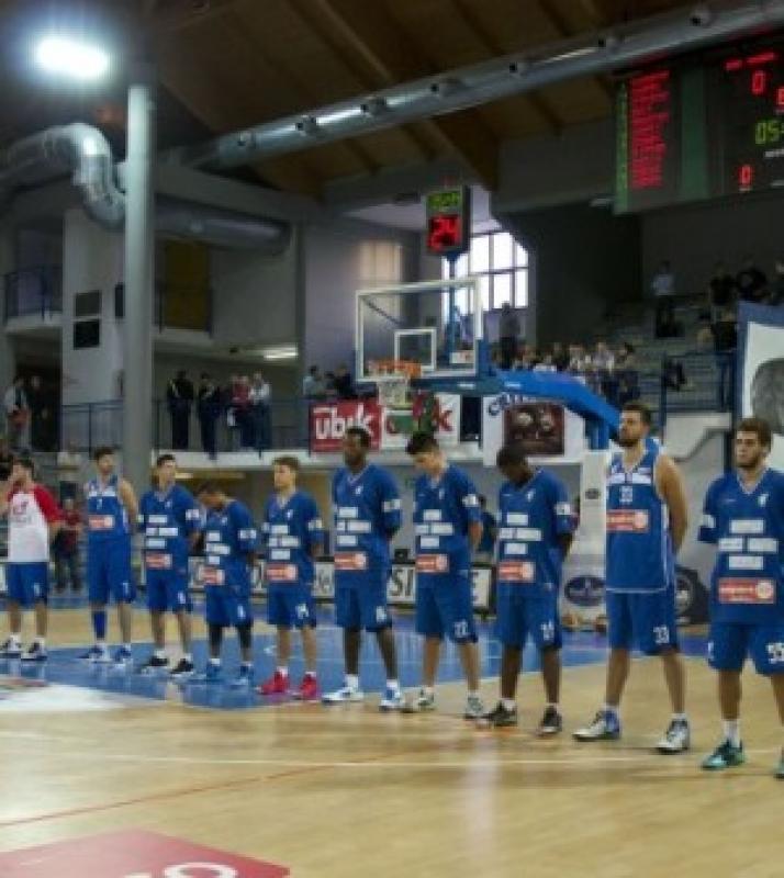 QUOTE SPORTIVE LE MIGLIORI : Basket A2 Gold. Givova Napoli Basket:al via oggi…