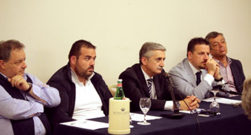 Ricariche telefoniche on line : Presentato coach Marco Calvani