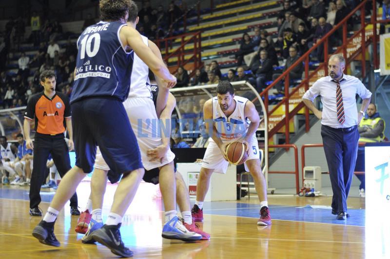 Riceviamo e pubblichiamo Basket, la Expert Napoli sfiora l'impresa in casa…