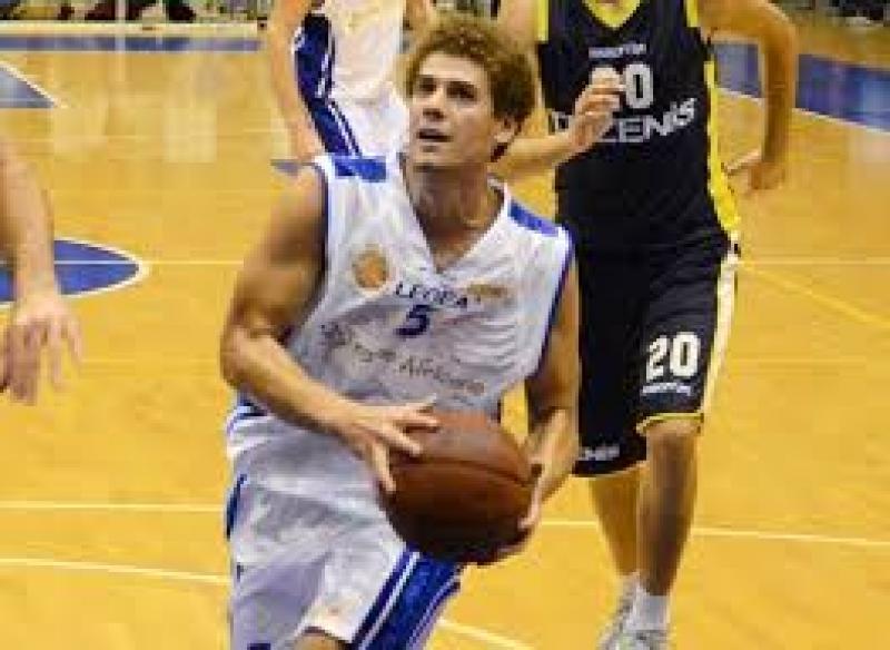 """RICEVIAMO E PUBBLICHIAMO  :Basket, Napoli: Ceron rilancia i suoi """"Siamo…"""