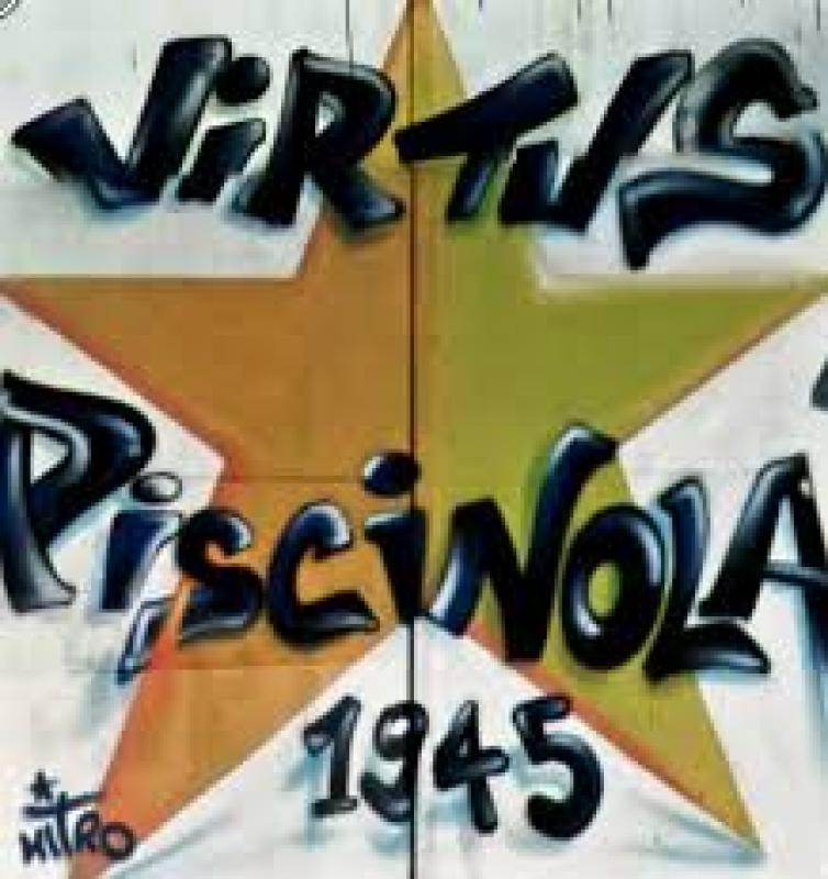 Virtus Piscinola, nuovo assetto societario in vista del 70esimo anniversario.