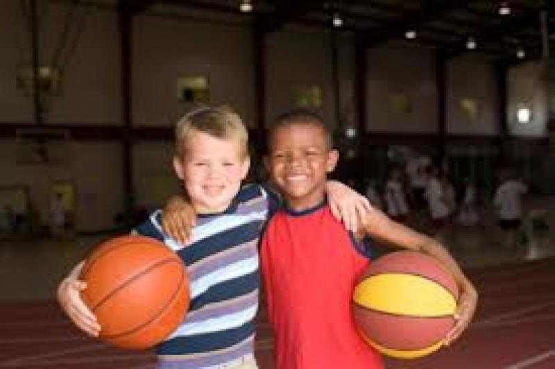 squadre di basket giovanile L'ultimo fenomeno americano: 13 anni, misura…