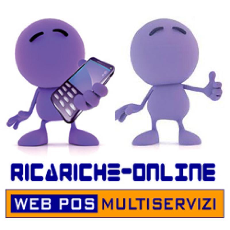 Ricariche Web Pos