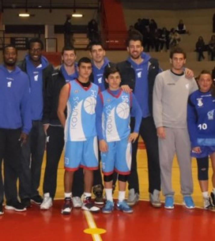 "Junior Basket Day. Grande festa al PalaCasoria, Balbi: ""Teniamo tantissimo ai…"