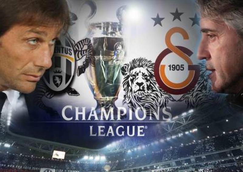 Conte, Mancini?Avrei voluto trovarlo poi Tecnico Juve, 1-6 del Galatasaray…