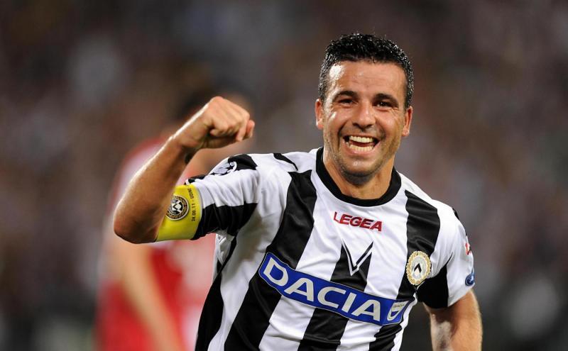 Udinese batte Genoa 1-0