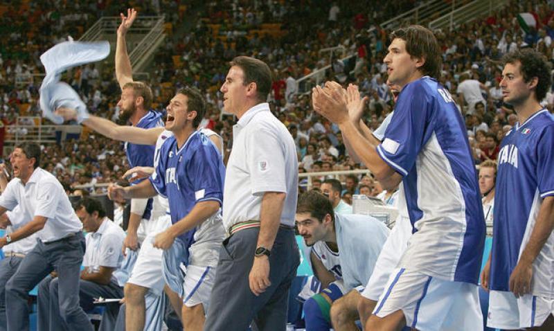 Basket, Italia-Lituania secondo coach Recalcati La sfida degli Europei in…