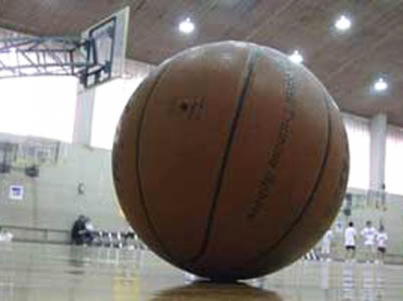 Nuova Atletica Basket Marigliano - Emjoy Napoli 54 - 34