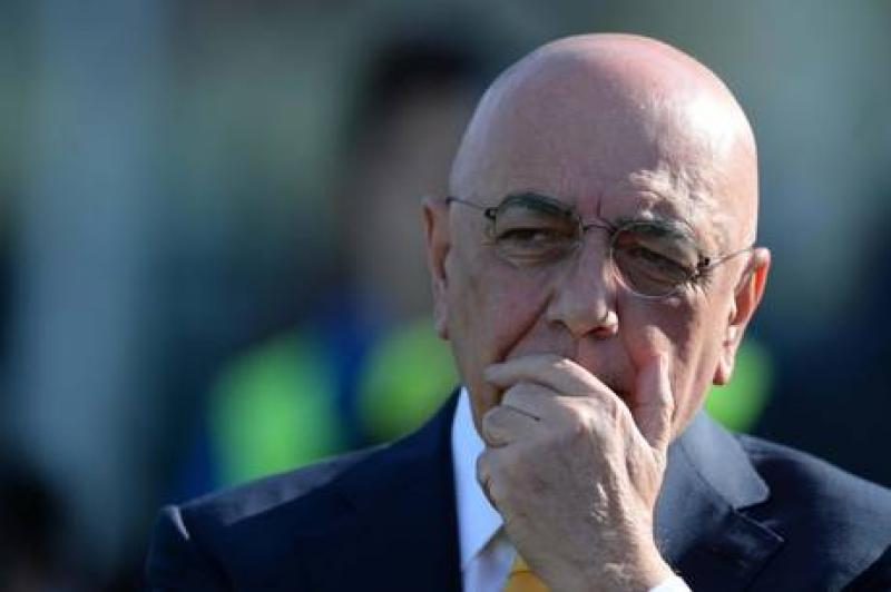 Galliani, 'Non so se Napoli è anti Juve'