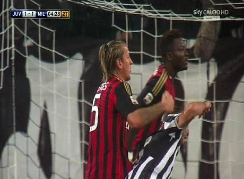 Milan-Udinese a porte chiuse