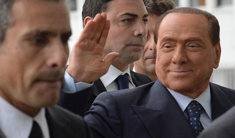 Milan, Berlusconi: Galliani resta al suo posto, è tornata la serenità