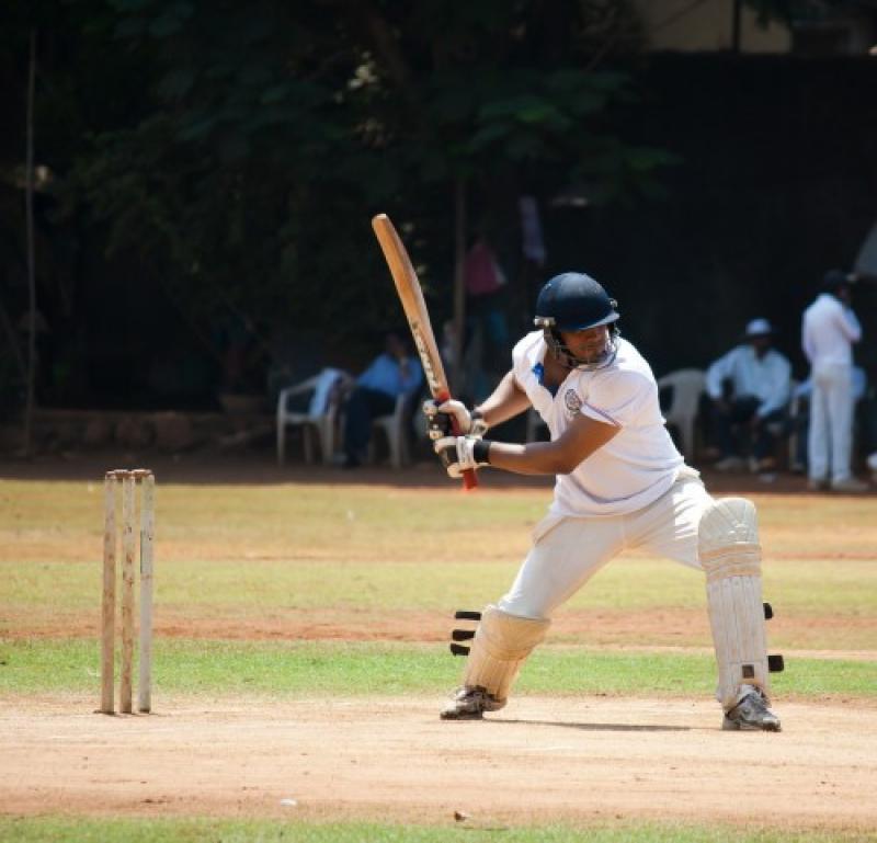 """Il Vaticano fonda una squadra di cricket per """"stringere migliori relazioni…"""