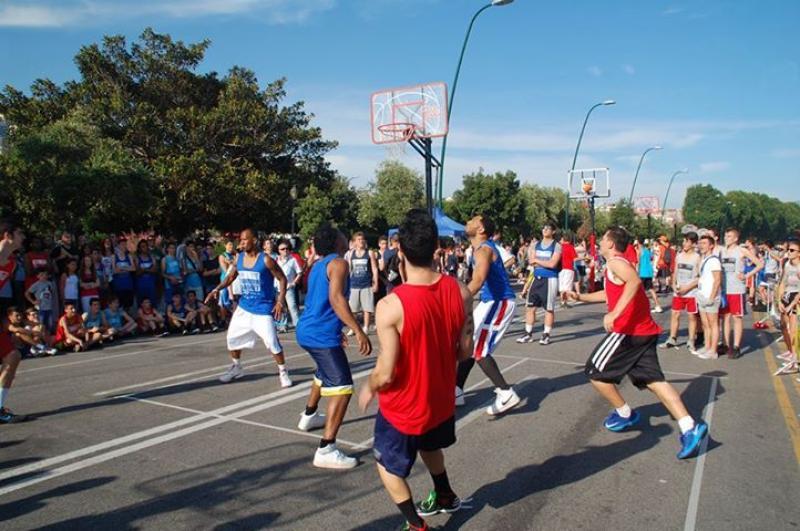 A Napoli torna il grande Basket NBA 3X sul lungomare [VIDEO]