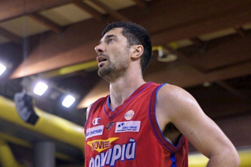 Azzurro Napoli Basket, ingaggiati Matteo Malaventura e Jacopo Valentini