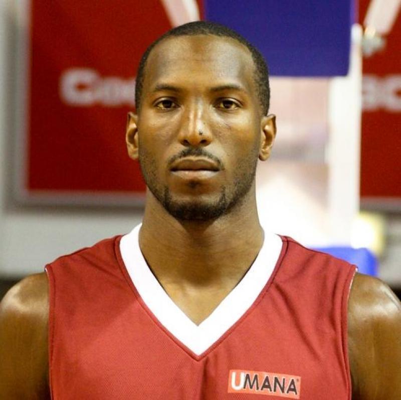 """Azzurro Napoli Basket, ufficiale l'ingaggio di Sylvere Bryan """"Azzurro Napoli…"""