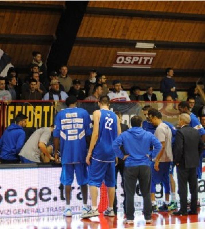 Expert Napoli Basket. Due gare interne contro Biella e Trapani, Balbi:…