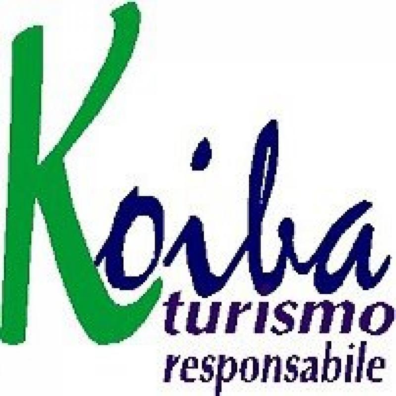 Koiba turismo  responsabile https://www.facebook.com/koiba.onlus