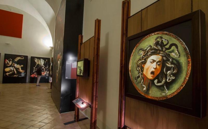 RICEVIAMO E PUBBLICHIAMO Una Mostra Impossibile Associazione Polo Culturale…