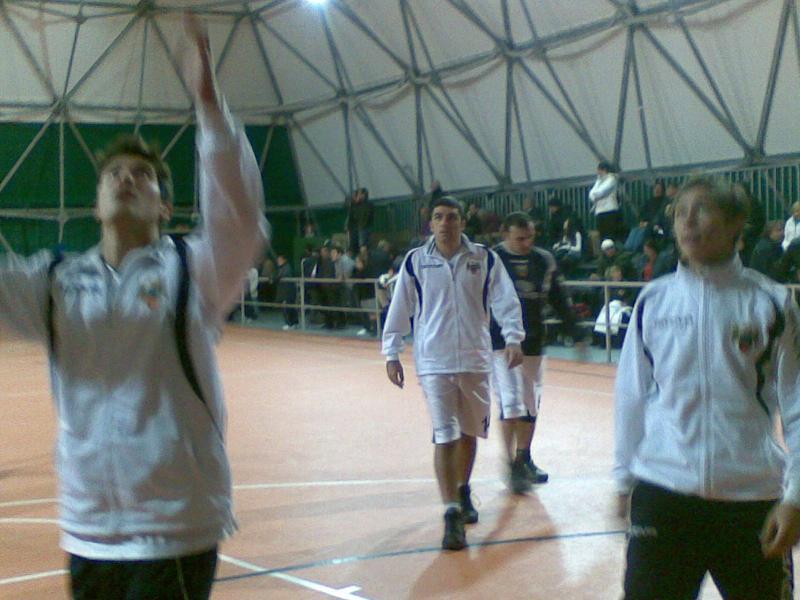 Delta Salerno vince a Piscinola ma non esulta, perde Di Somma per un grave…