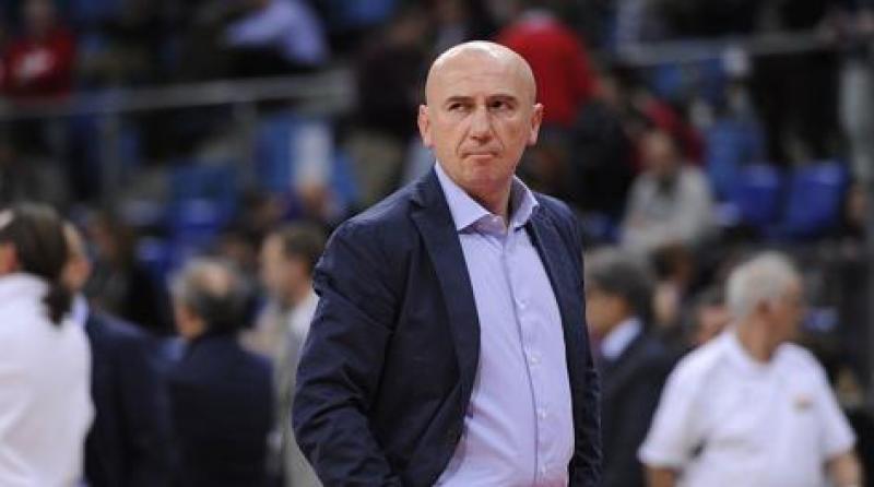 Basket, Dalmonte: Roma deve trovare equilibrio. Con Brindisi servirà energia