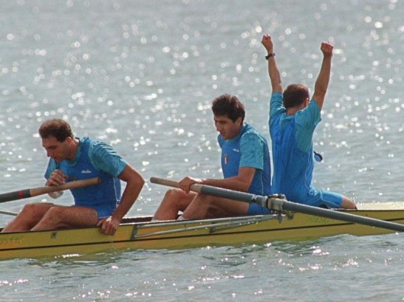 CAMPIONATI CANOTTAGGIO A SABAUDIA Allenamenti e gare sul lago per 800 atleti…