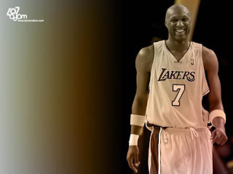 ESCLUSIVO NBA: Ecco dove si trovava Lamar Odom!