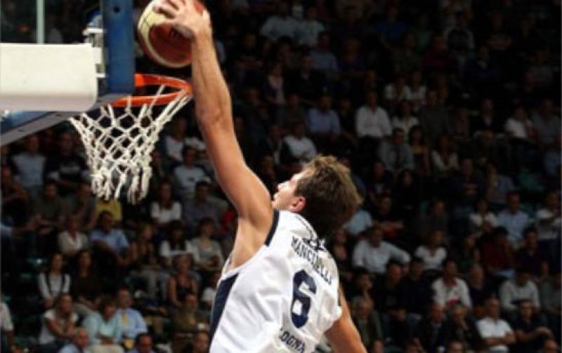 Italbasket – Anche Mancinelli salterà l'Europeo.