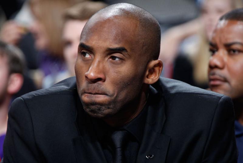 Materiale ed abbigliamento per il basket : Kobe Bryant vuole essere…
