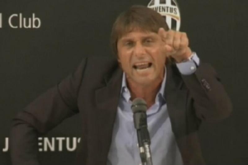Il Torino contro Antonio Conte