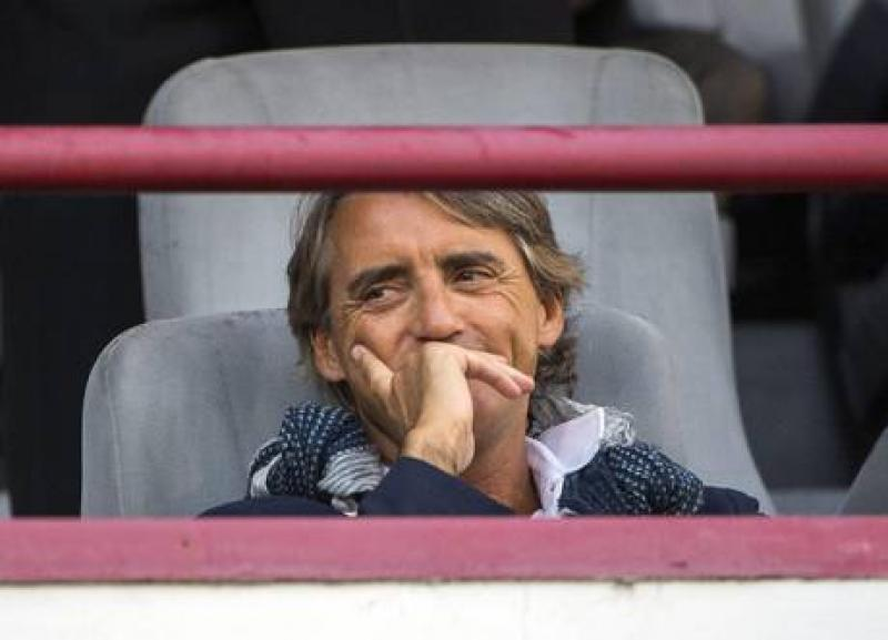Galatasaray verso accordo con Mancini